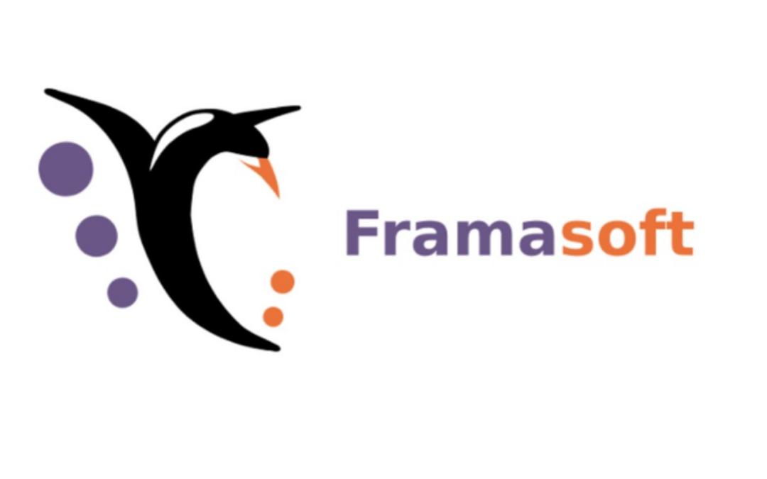 5 Questions à… Framasoft