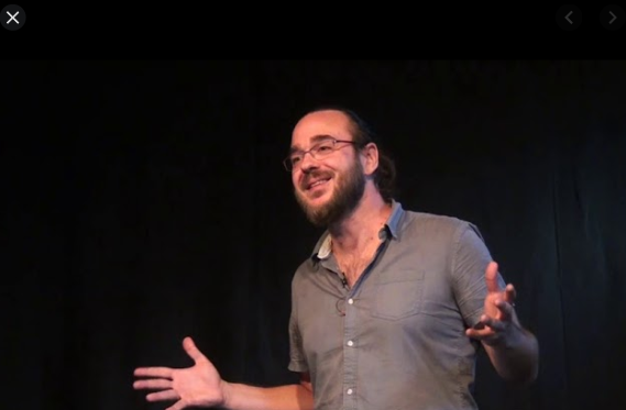 """5 Questions à… Yoann Charlier"