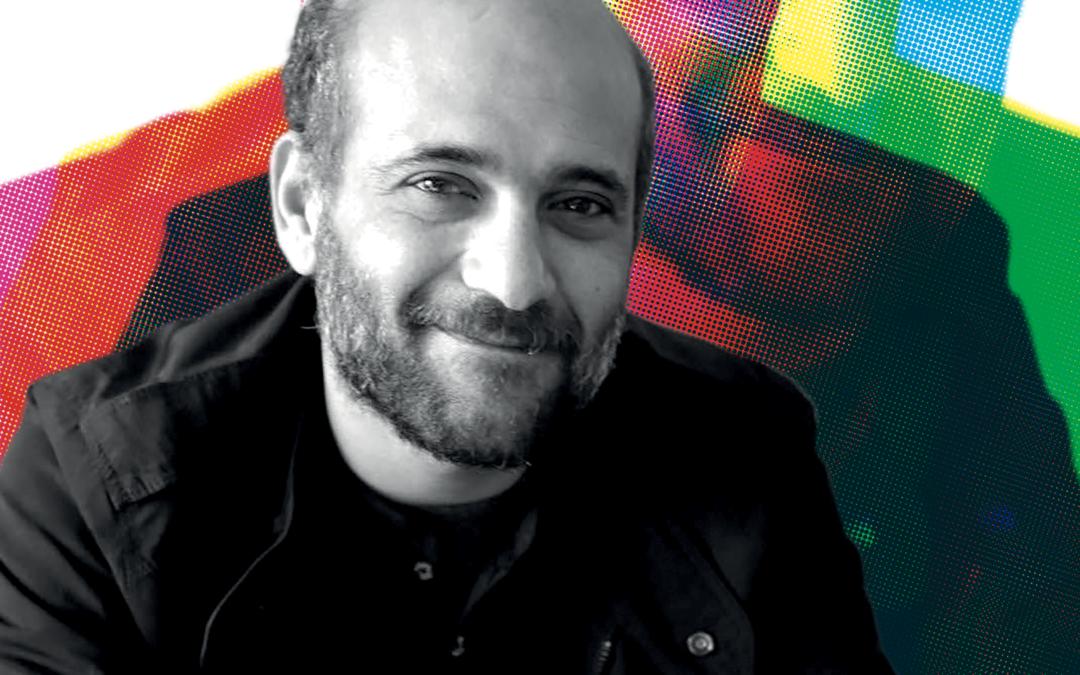 Ramy Shaath, militant politique et défenseur des droits humains