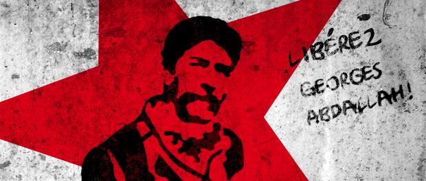 Portrait de Militant : Georges Ibrahim Abdallah
